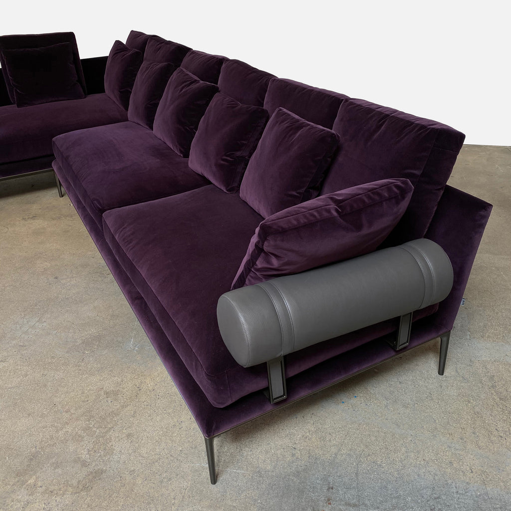 Atoll Sectional - Modern Resale