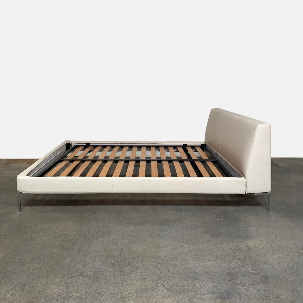 Charles Cal King Bed, Bed - Modern Resale