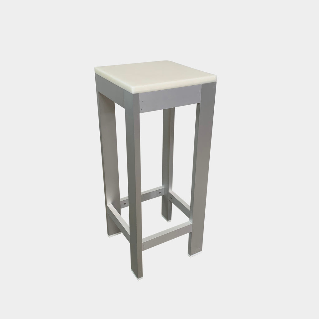 Na Xemena Outdoor Bar Stools (2 in Stock), Bar Stool - Modern Resale
