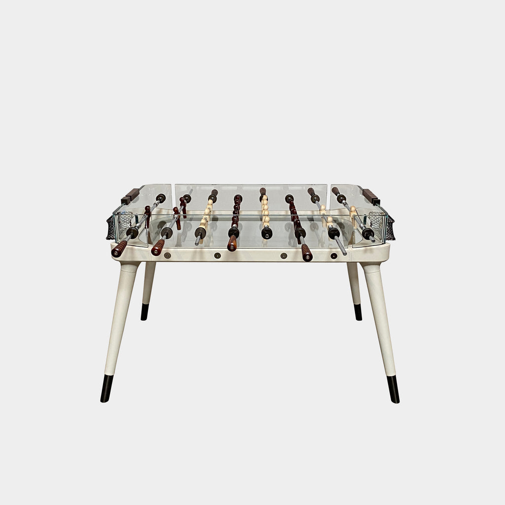 90 Minuto Foosball Table, Foosball Table - Modern Resale