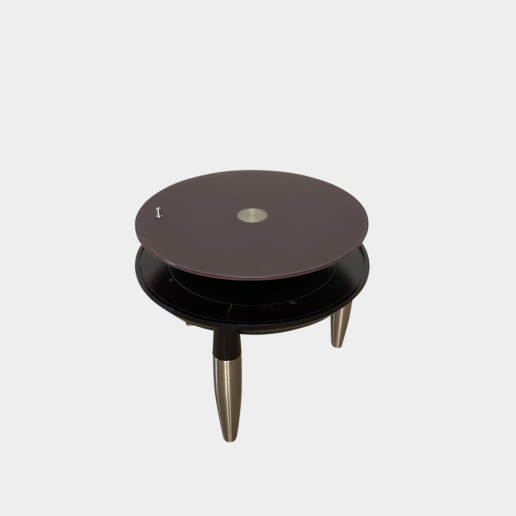 Giorgetti Side Table