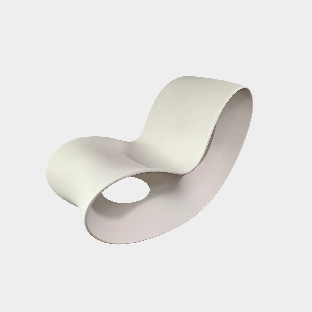 Magis 'Voido' Outdoor Rocking Chair by Ron Arad