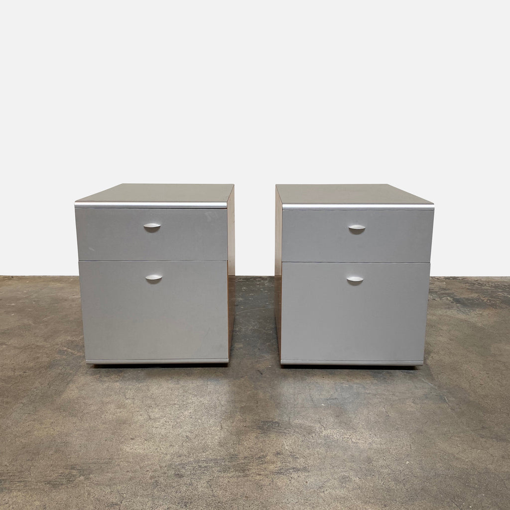 Filing Cabinets (2 in stock), Console - Modern Resale