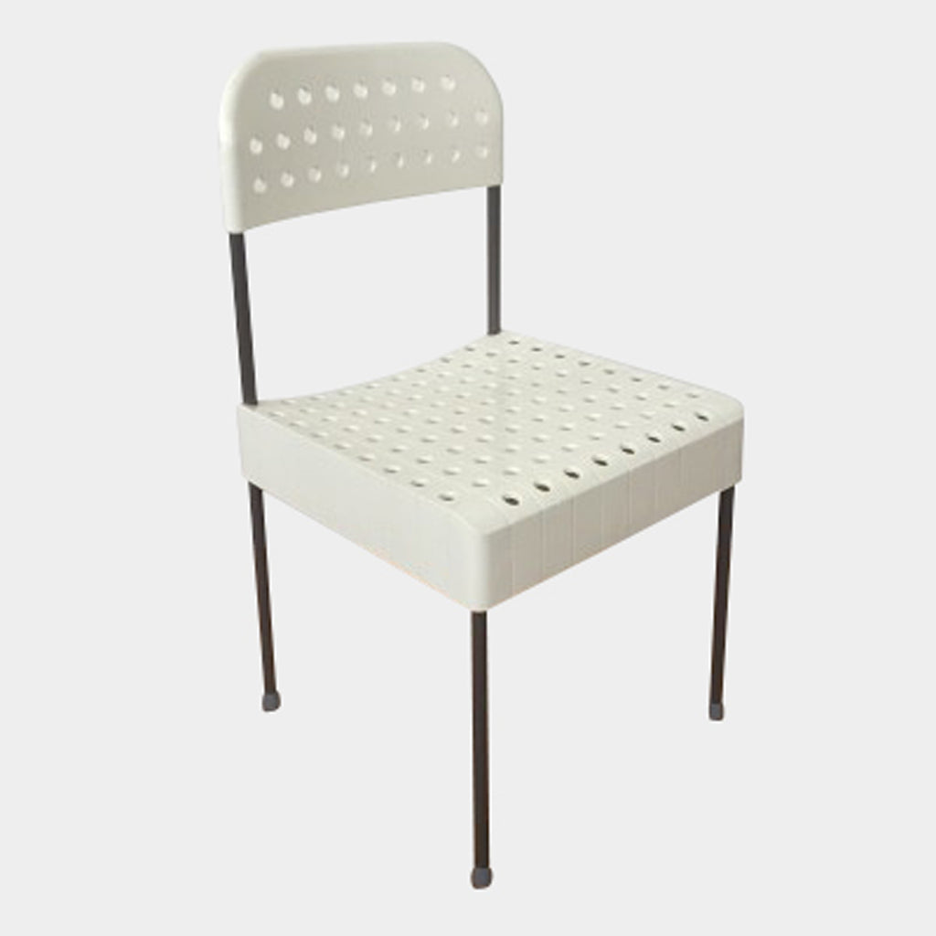 Box Chair - Modern Resale