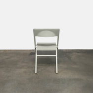Alessi Gray Piana Folding Chair by David Chipperfield | LA | Consign