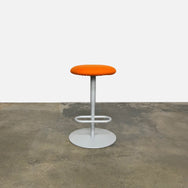 Atlas 756 Orange Counter Stool (3 in stock)