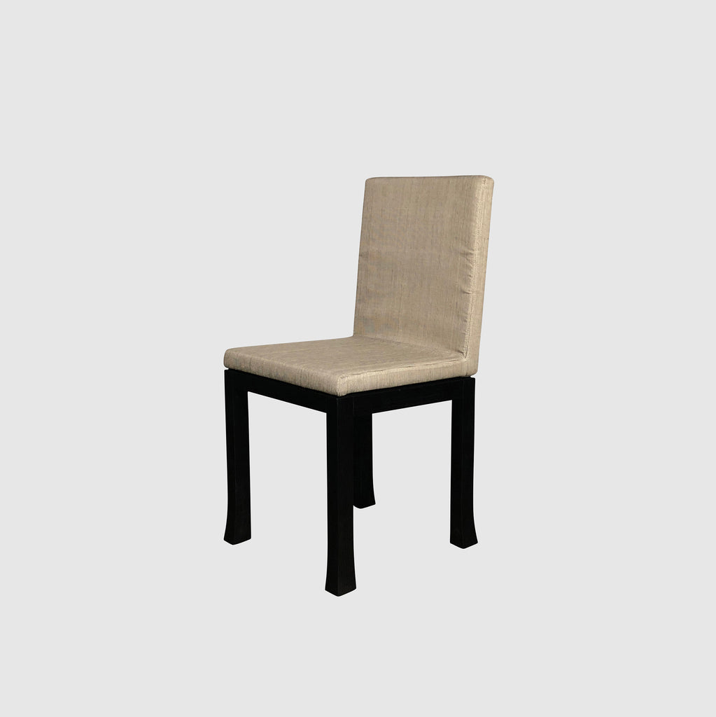 Fabric Dining Chair (2 in stock), Dining Chair - Modern Resale