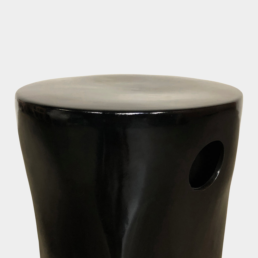 Ceramic Side Table (More Colors Available)