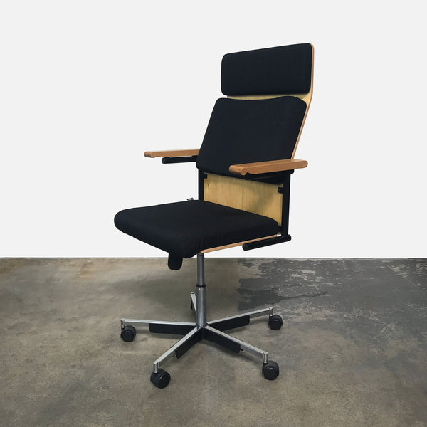 Plaano Swivel Desk Chair