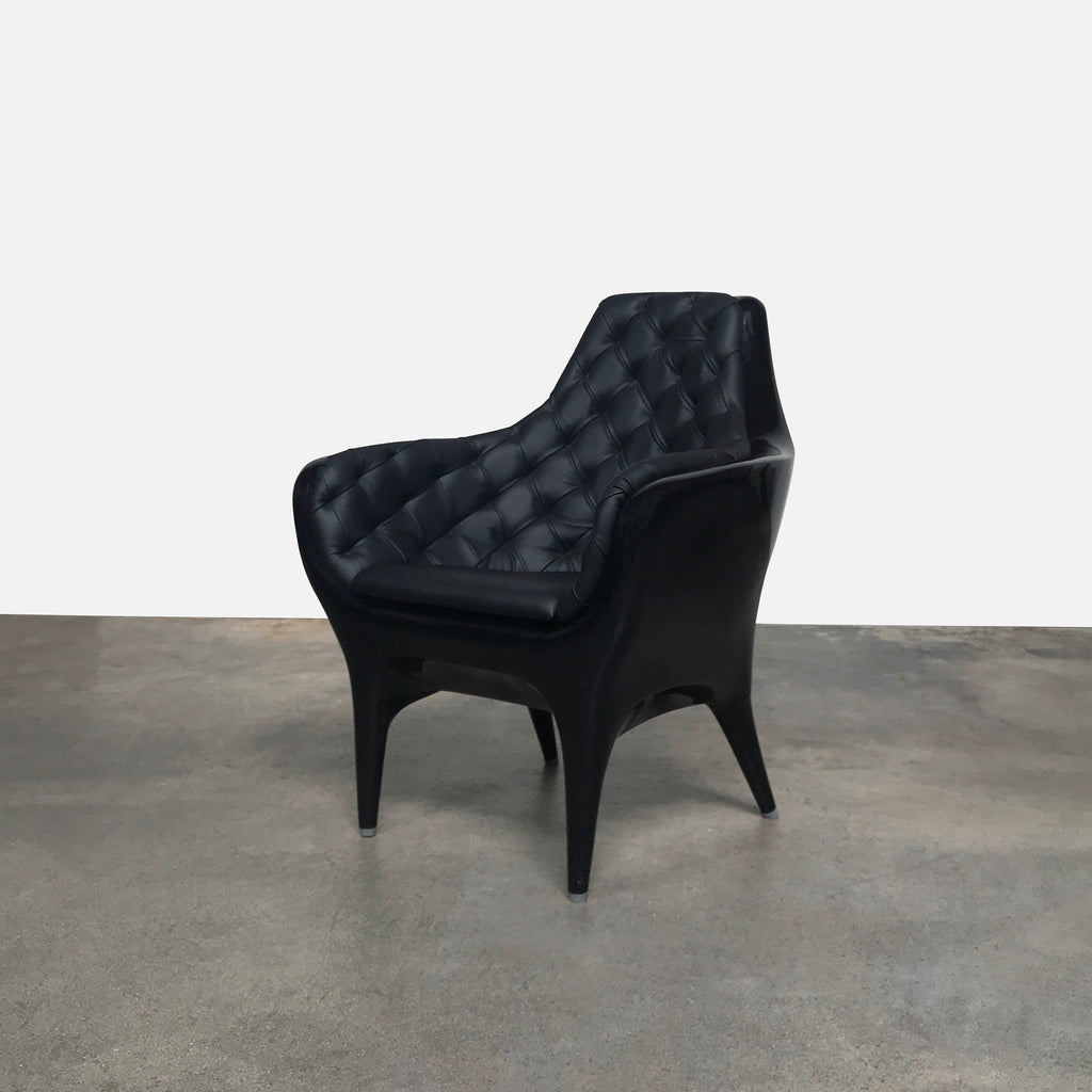 Showtime Armchair, Armchair - Modern Resale