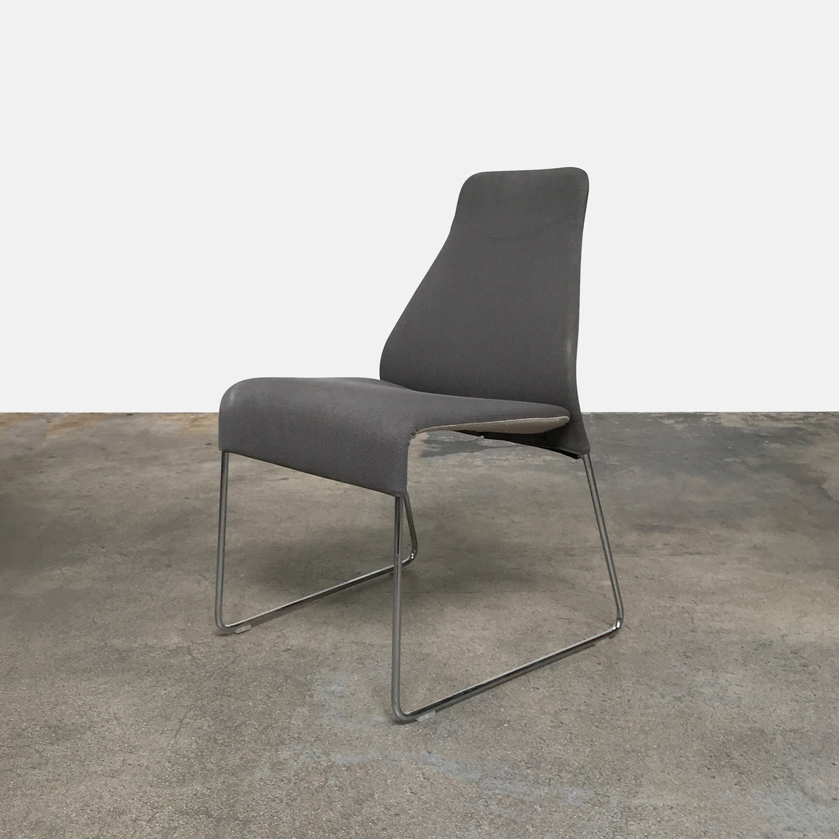 Lazy '05 Dining Chair (4 in stock)