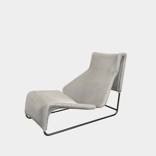 B&B Italia Lazy '05 Lounge Chair by Patricia Urquiola