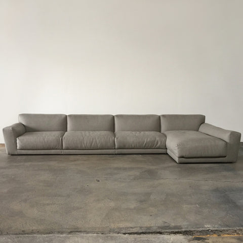 Luis Sectional