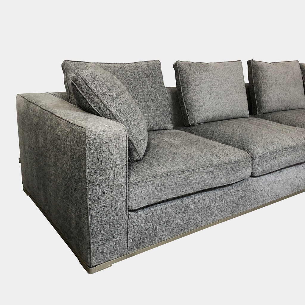 Omnia Sectional, Sectional - Modern Resale