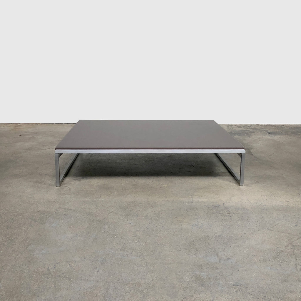 Solo Coffee Table, Coffee Table - Modern Resale