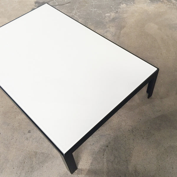 B&B Italia 'The Table' Coffee Table by Monica Armani | Los Angeles