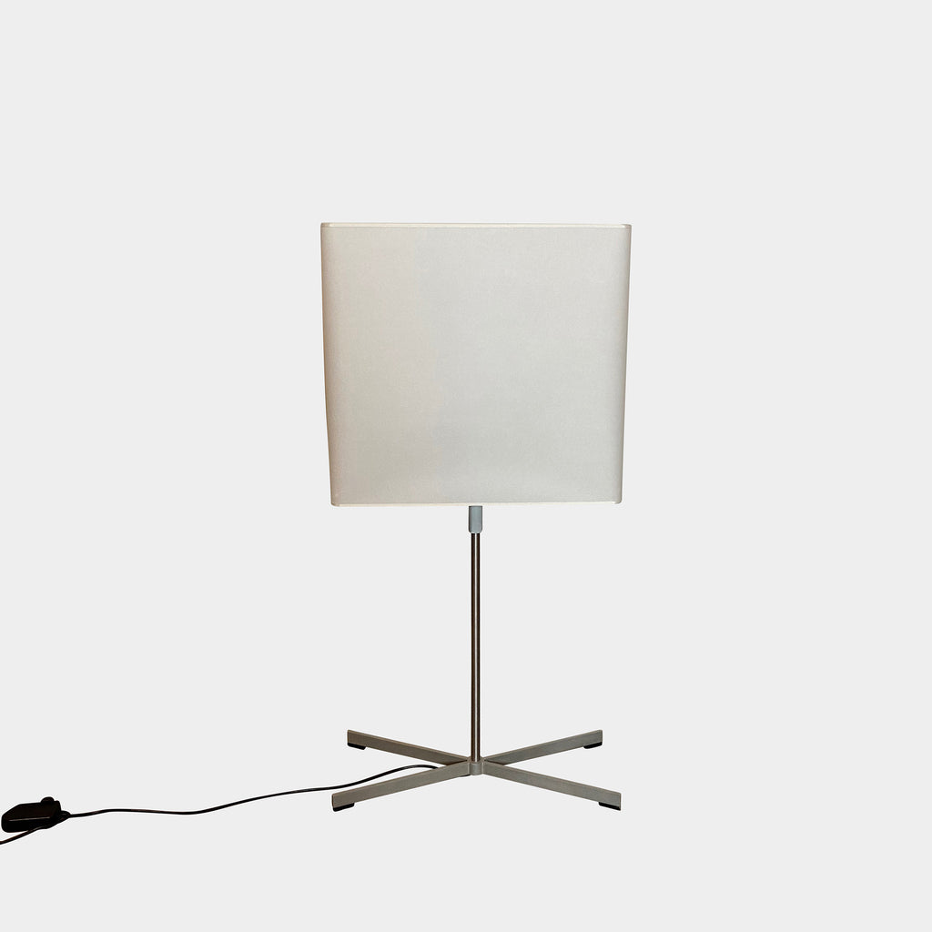 Pallucco Italia 'Bank' Floor Lamp by Carlo Tamborini, Modern Italian design, Modern lighting, blanca