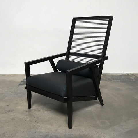 Pierantonio Bonacina Astoria Lounge Chair by Franco Bizzozzero, 1999