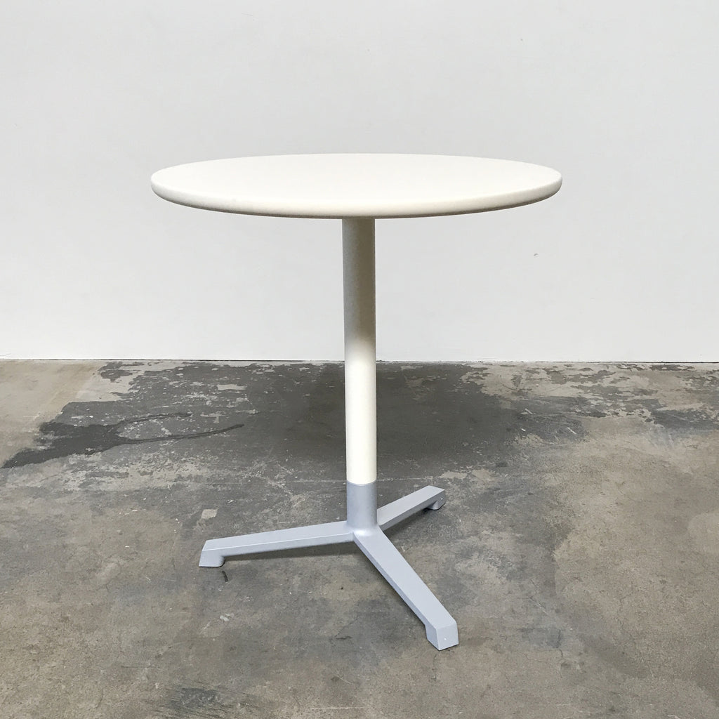 Cassina 'Thea' Side/Coffee Table by Hannes Wettstein