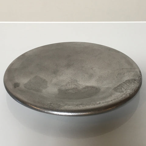 Driade NAAN Bowl Silver Centerpiece Brand New 40% off