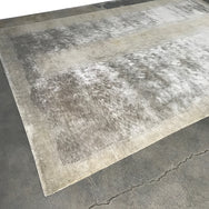 Golran Wool and Bamboo Shadow Mix Rug by Isabella Sodi | LA
