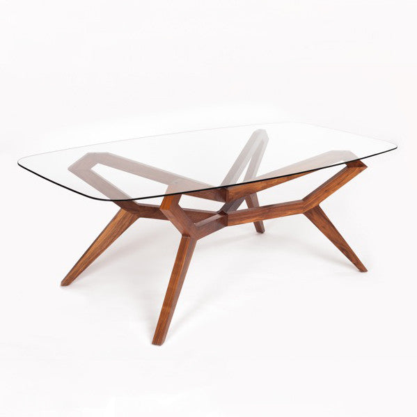 Custom Dragonfly Dining Table Sold at Holly Hunt | LA | Consignment