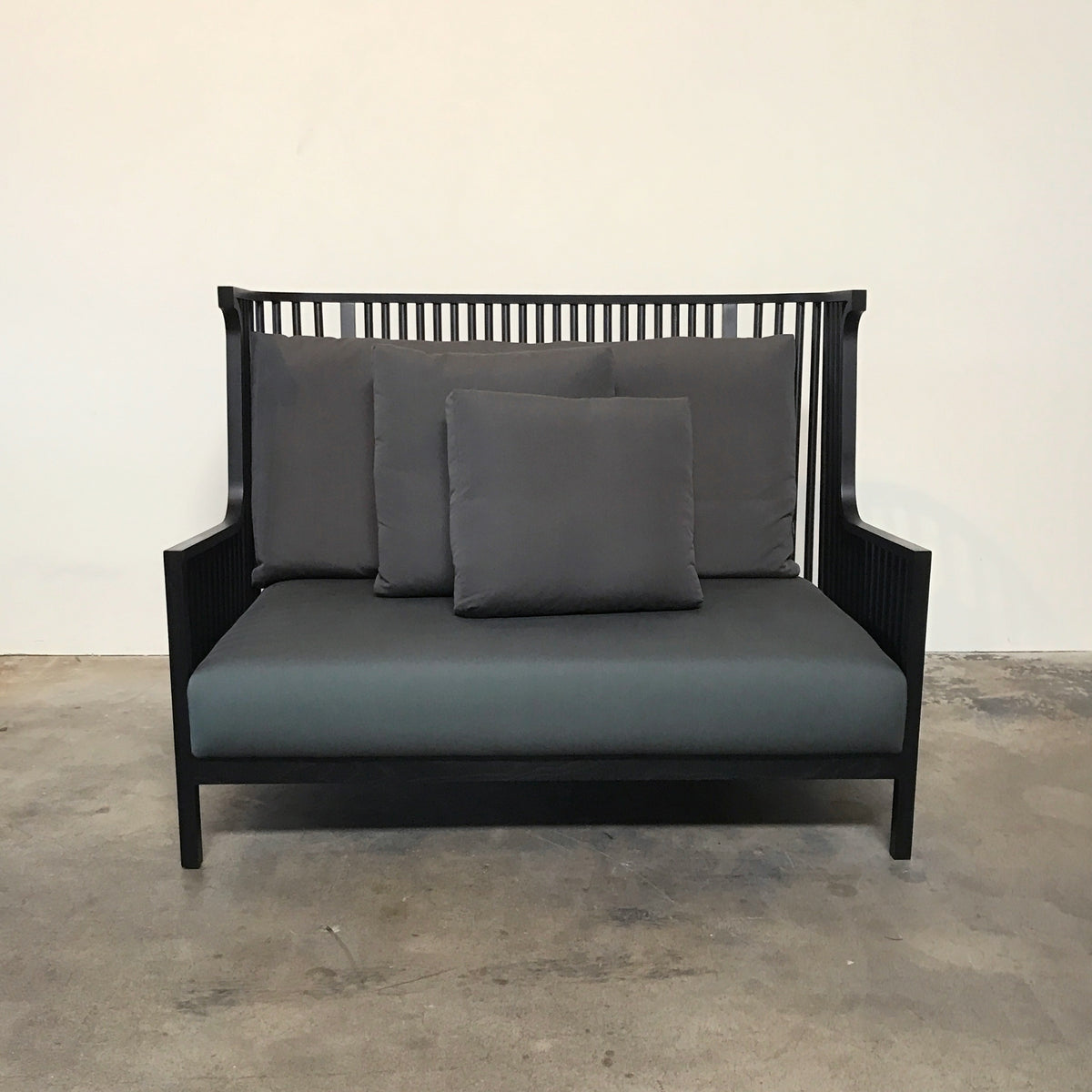 Ligne Roset Elizabeth Teck Outdoor Sofa by Nathan Yong | Los Angeles