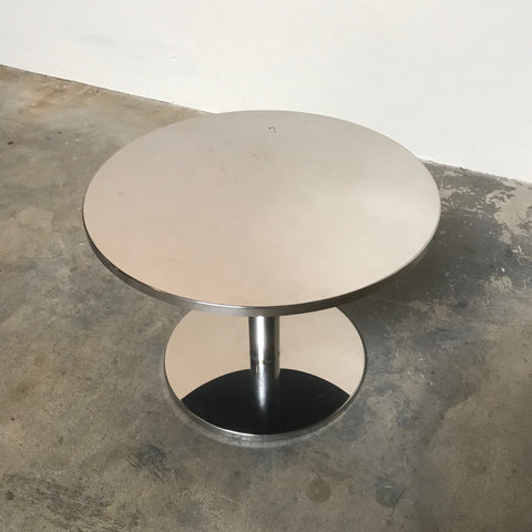 Ligne Roset Bobine Side Table by Michael Koenig