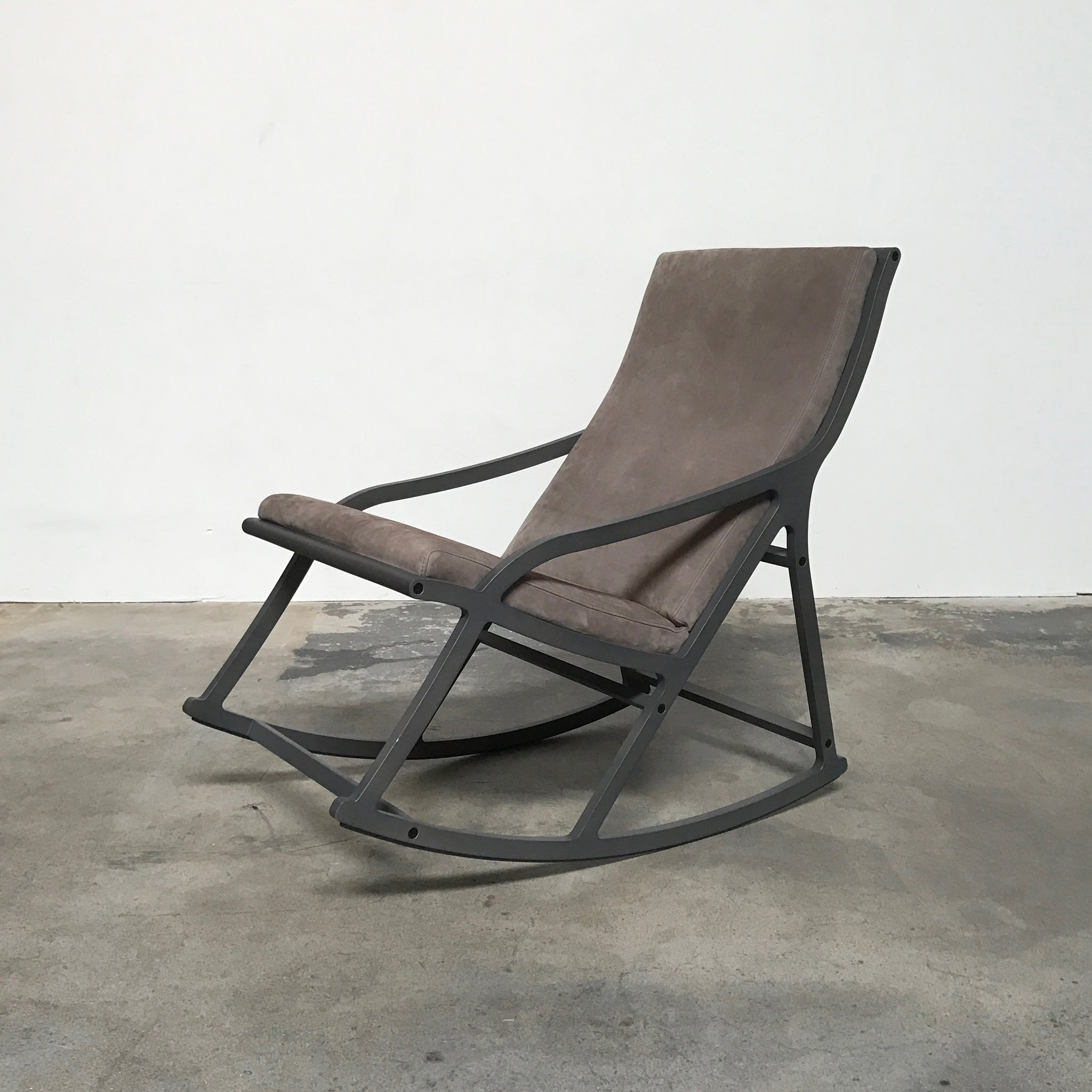 Ligne Roset Derive 2 Armchair Rocker By Pierre Paulin ...