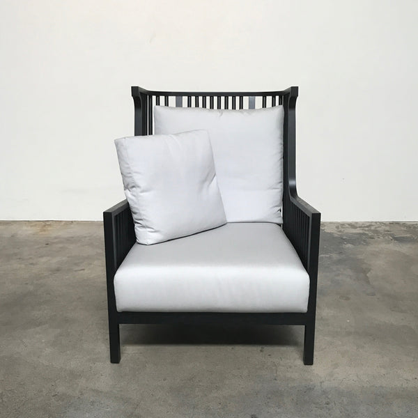 Ligne Roset Elizabeth Teck Outdoor Armchair by Nathan Yong