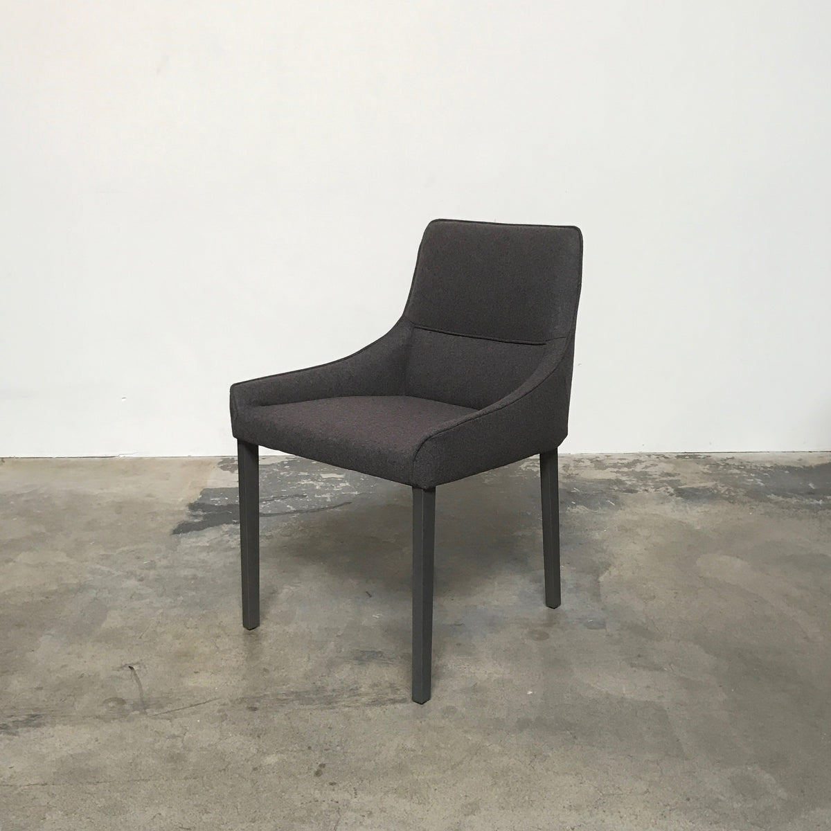 Ligne Roset Long Island Dining Chair by N. Nasraliah and C. Horner