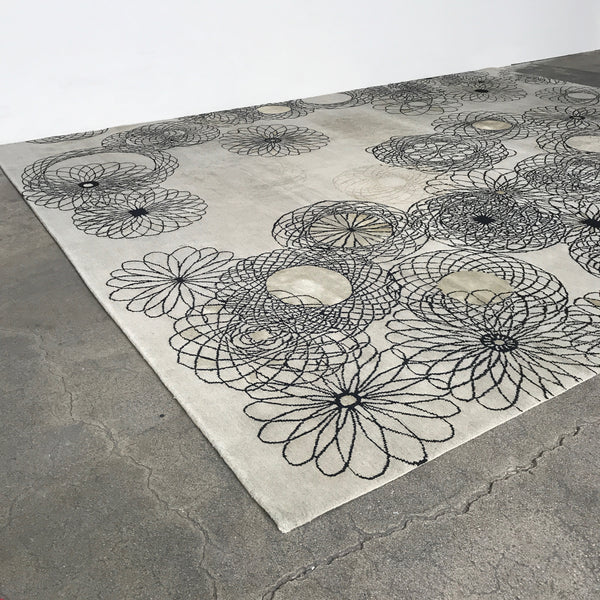 Nathaniel Price Knotted Rug | Last One