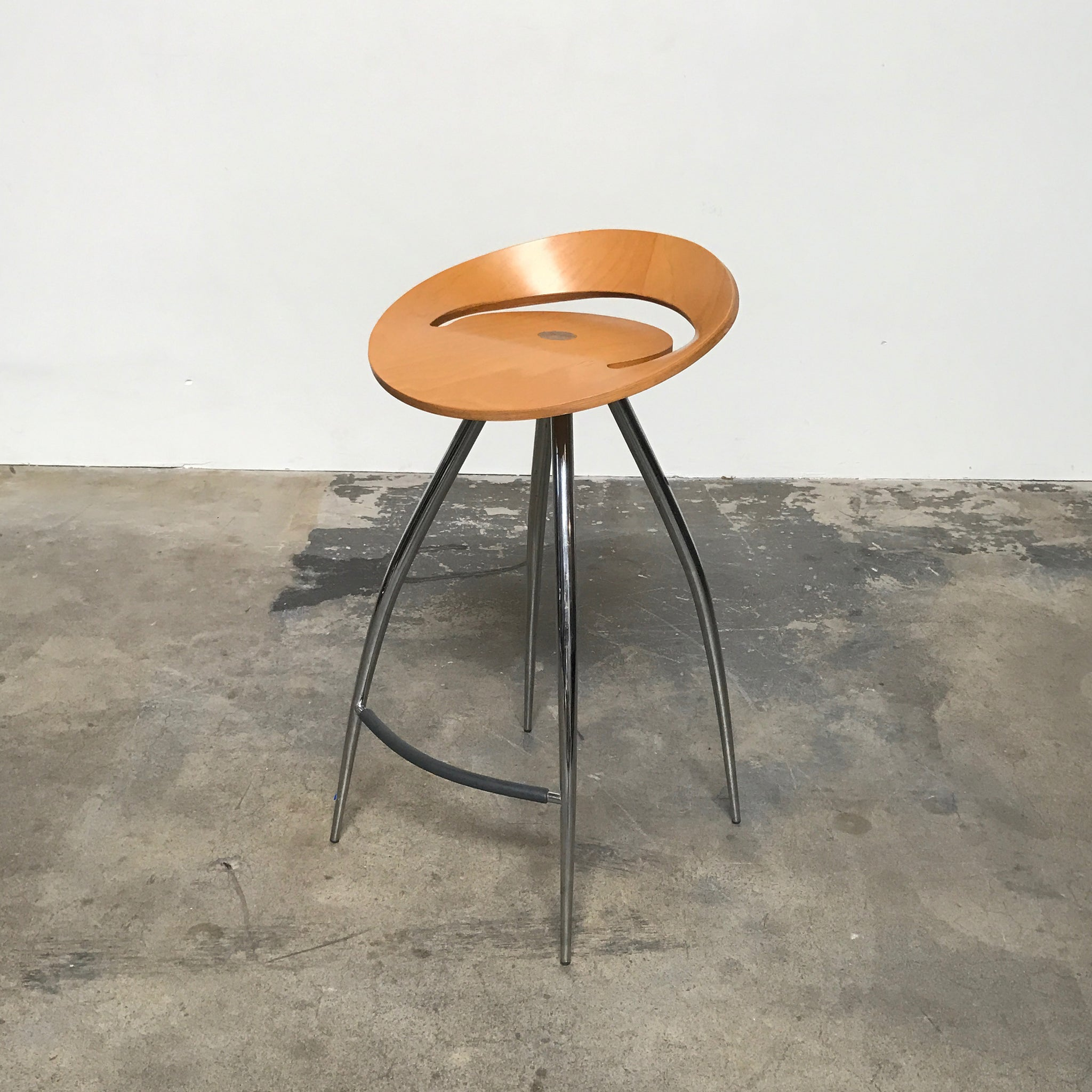 Magis Lyra Stool By Design Group La Consignment