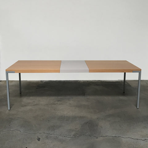 Pallucco PM Light Wood Extendable Dining Table | Los Angeles