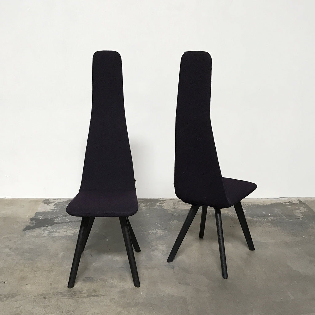 ... Tom Dixon Tall Dining Chair   New Discounted Designer Furniture ...