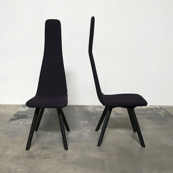 Tom Dixon Tall Dining Chair - New discounted designer furniture