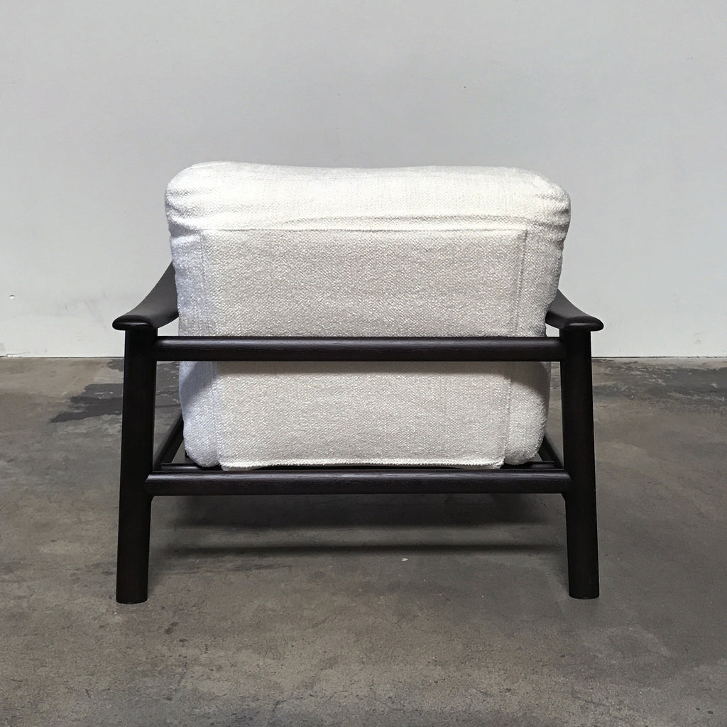Black And White Bedroom Wall Designs Bedroom Ottoman Bench New Bedroom Sets Bedroom Wall Decor Ideas Tumblr: Zanotta Sushi Lounge Armchair Wenge Frame