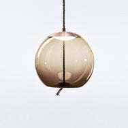 Knot Sfera Pendant Light
