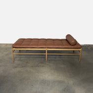 Carl Hansen and Son Wanscher OW150 Daybed by Ole Wanscher