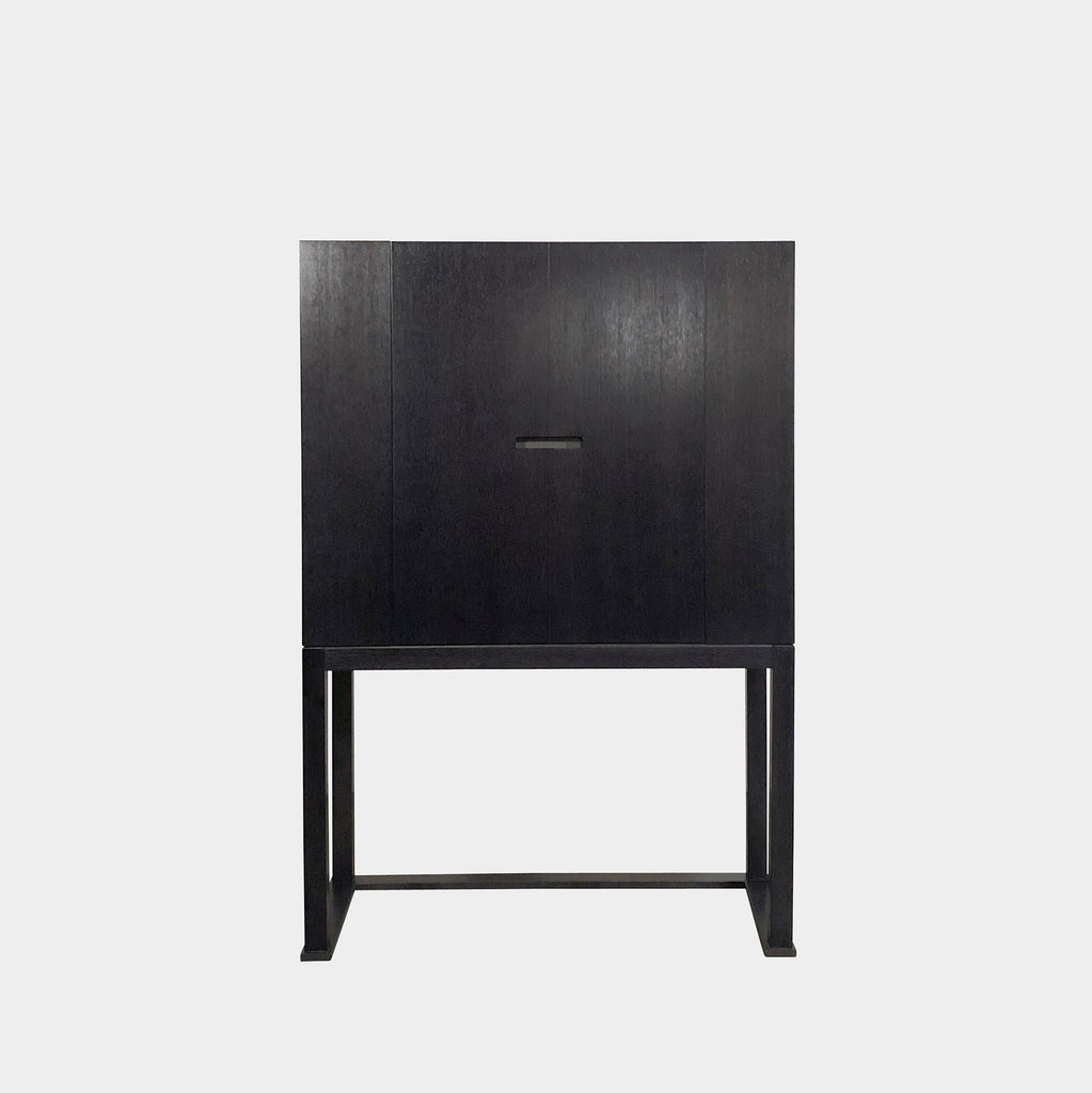 Wooden Storage Unit, Console - Modern Resale