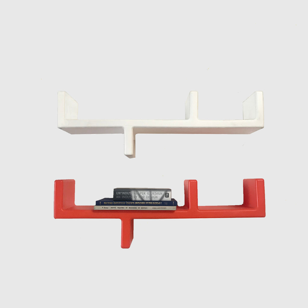 Snake Wall Shelf (More Colors Available)