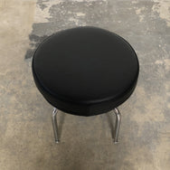LC8 Low Swivel Stool
