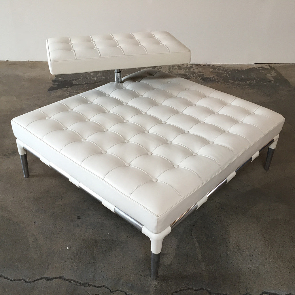 Prive Ottoman, Recently Sold - Modern Resale