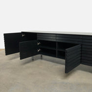 DWR Sussex Credenza Dark Wood by Terence Woodgate | LA | Consignment
