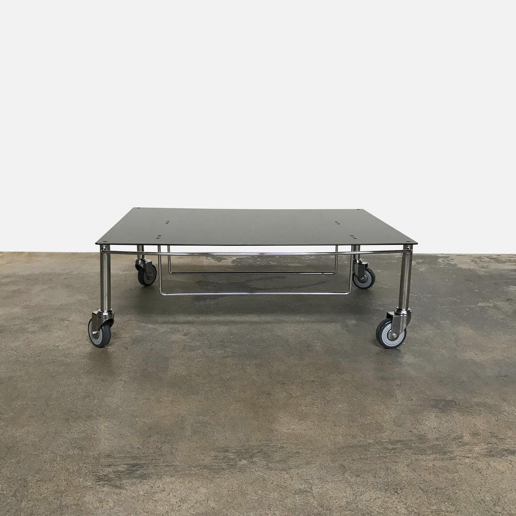 Moby Low TV Trolley