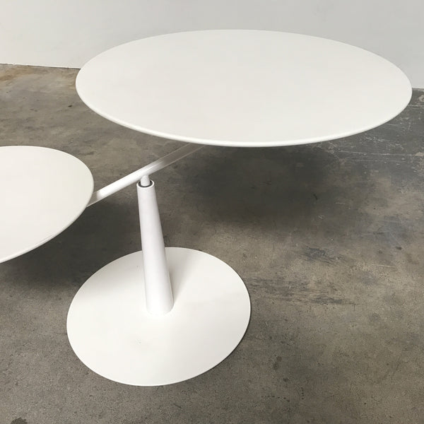 Saturno 12 Side Table