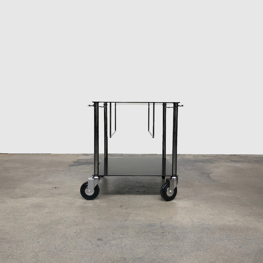 Moby TV Trolley