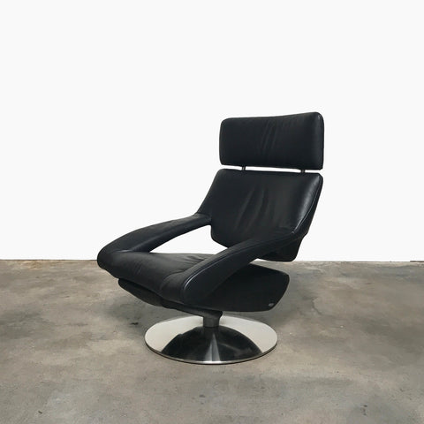 DS-255 Lounge Chair