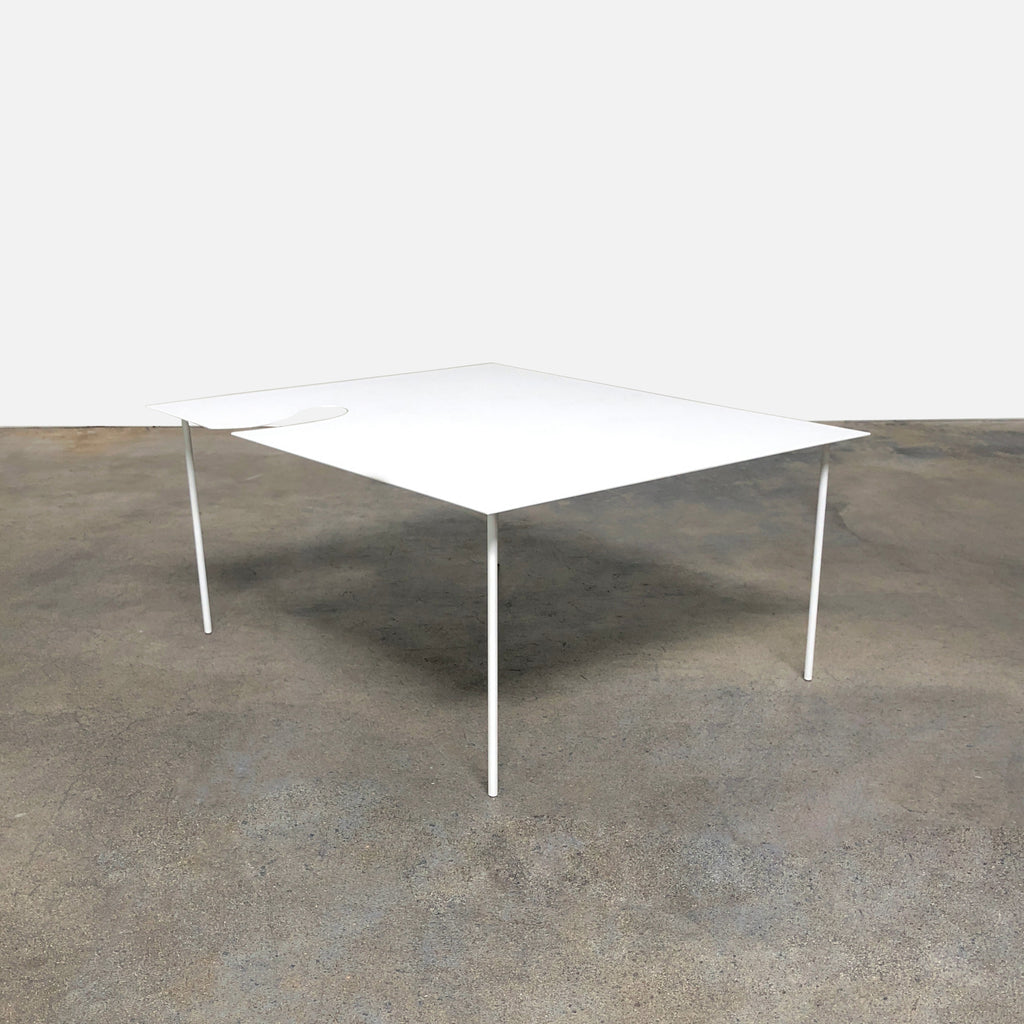 Softer Than Steel Coffee Table, Coffee Table - Modern Resale