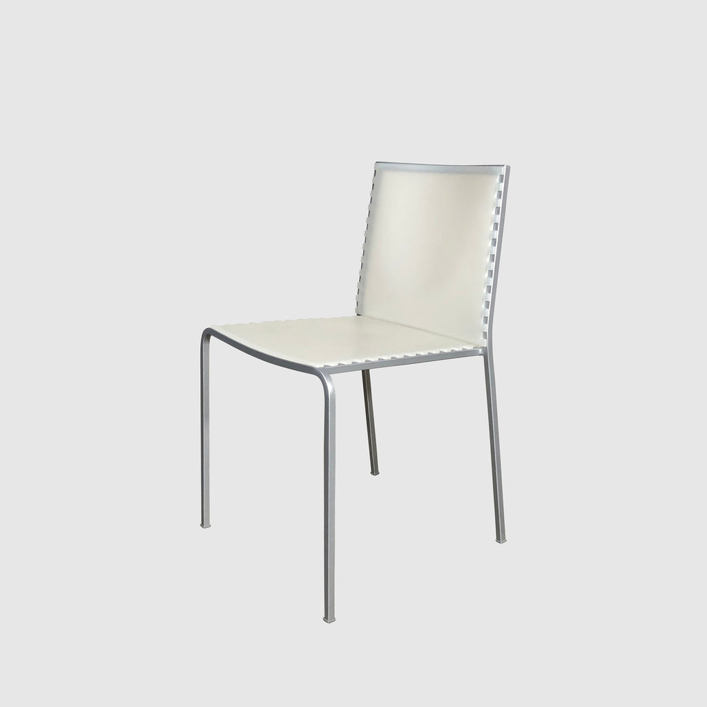 Desalto Zip Clear Dining by Marco Maran | Los Angeles | Consignment